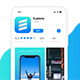 Clean Minimal Mobile App Promo Video - VideoHive Item for Sale