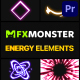 Energy Pack   Premiere Pro MOGRT - VideoHive Item for Sale
