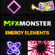 Energy Pack | FCPX