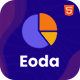 Eoda - SEO & Marketing Startup HTML Template