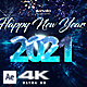Fantastic New Year Countdown - VideoHive Item for Sale