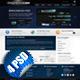 DesignshowCase - Portfolio PSD Template - ThemeForest Item for Sale
