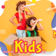 Kindergarten - Kids School Promo - VideoHive Item for Sale