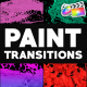Dynamic Paint Transitions | FCPX - VideoHive Item for Sale