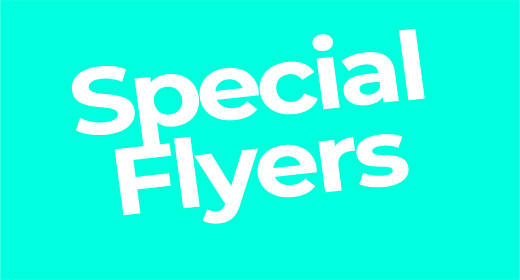 Special Flyers