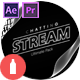 Stream Chatting Pack