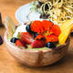 Smoothie bowl with tropical fruit in Bali - PhotoDune Item for Sale