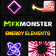 Energy Pack   Motion Graphics - VideoHive Item for Sale