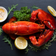Boiled lobster - PhotoDune Item for Sale