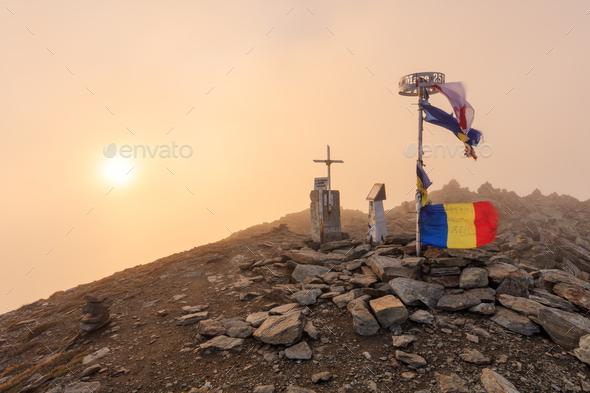 Parang Mountains, Romania - Stock Photo - Images