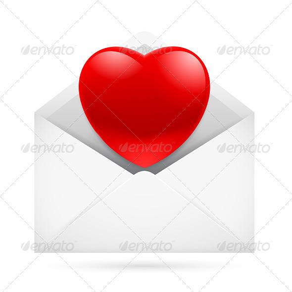 Love mail - Valentines Seasons/Holidays