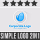 Simple Logo Reveal - VideoHive Item for Sale