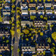 Aerial view of Seattle neighborhood, Washington, United States - PhotoDune Item for Sale