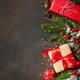 Christmas decoration background - PhotoDune Item for Sale