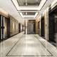 3d rendering  lift lobby in business hotel with luxury design near corridor - PhotoDune Item for Sale