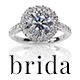 Brida - Wedding Fashion & Bridal Shop Shopify Theme