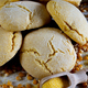 buns with corn flour cooked in the oven - PhotoDune Item for Sale