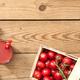 Tomatoes food preparation - PhotoDune Item for Sale