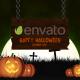 Happy Halloween 4K - VideoHive Item for Sale
