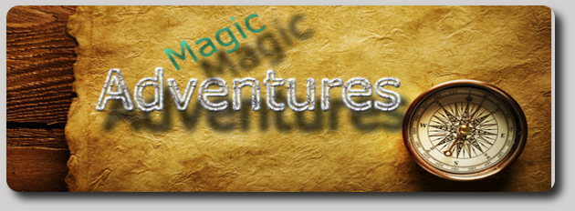 Magic Adventures