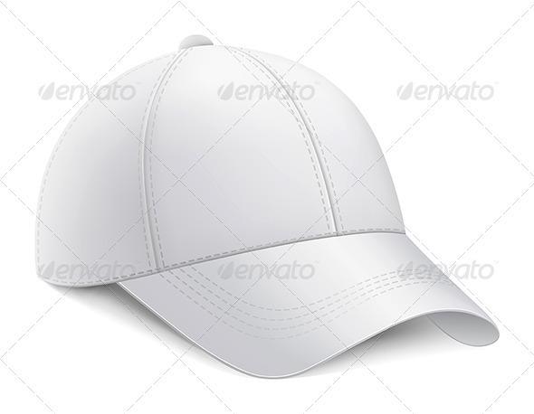 Baseball cap - Sports/Activity Conceptual