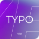 Stylish Typography Pack - VideoHive Item for Sale