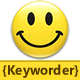 {Keyworder} - Manage Keywords With A Smile