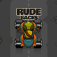 Rude Races - IOS Xcode File & (AdMob Ads)