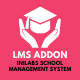 Learning Management System Add-on: iNiLabs School Management