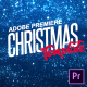 Christmas Opener - Premiere Pro - VideoHive Item for Sale