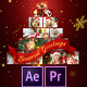 Christmas Wishes Multi Video - Premiere Pro - VideoHive Item for Sale