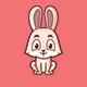 Bunny - Logo Mascot