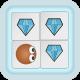 Diamond Grab - HTML5 Casual Game