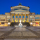 The Konzerthaus Berlin at the Gendarmenmarkt - PhotoDune Item for Sale