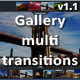 Advanced XML Gallery