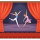 Ballet Stage