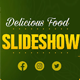 Food Slideshow Template - VideoHive Item for Sale