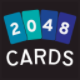 Cards 2048 - HTML5 Game (Construct 3 | C3p) - Card Game str8face