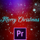 Merry Christmas - Premiere Pro - VideoHive Item for Sale