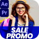 Sale Promo - VideoHive Item for Sale