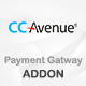 CCAvenue Payment Gateway Plugin for QuickAd QuickJob QuickQR