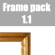 Frame Pack   v1.1 - GraphicRiver Item for Sale