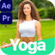 Yoga Center Promo - VideoHive Item for Sale
