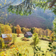Autumn in Carpathian mountains - PhotoDune Item for Sale