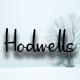 Hodwell | Handwritten Script Font
