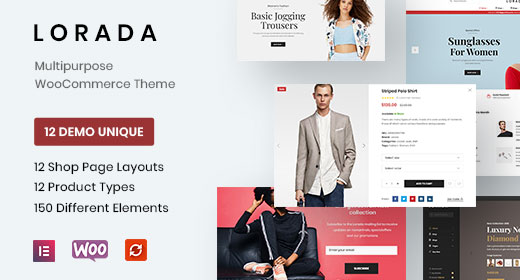 The Best WooCommerce WordPress Themes