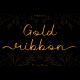 Goldribbon