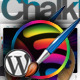 ChalkBoard Painter For WordPress