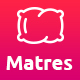 Matres - Responsive Single, One Product Shopify Theme