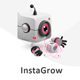 Instagram automation tool - InstaGrow for instagram